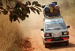 Missione Camerun Africa