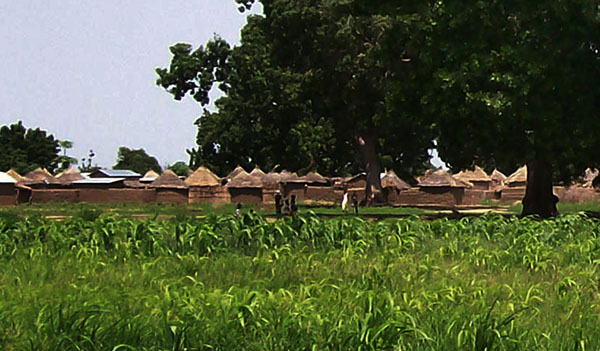 Villaggio Mogong