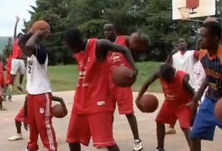 Video Basket Evidenza