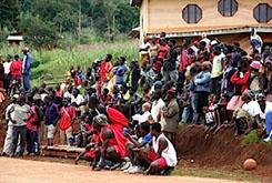 Melim in Camerun