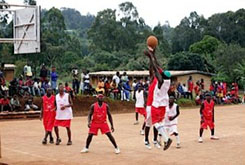 Under 15 Camerun