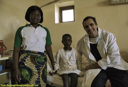Marry Assunta Cardiac Centre Camerun
