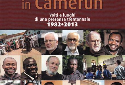 Cappuccini in Camerun Libro