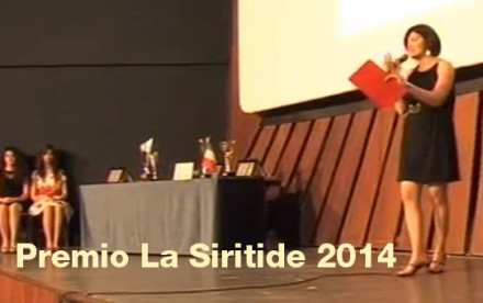 La Siritide 2014