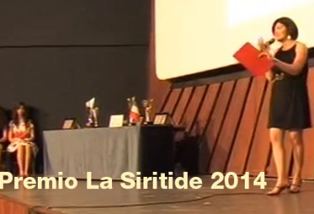 La Siritide 2014