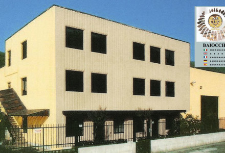 Baiocchi Azienda