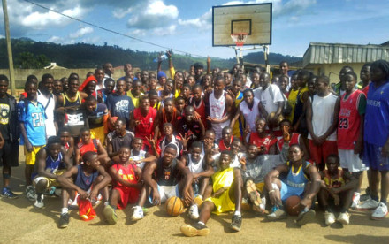 Thumb Camp Bamenda