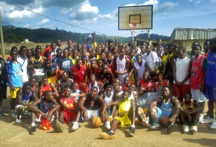 Thumb Camp Bamenda